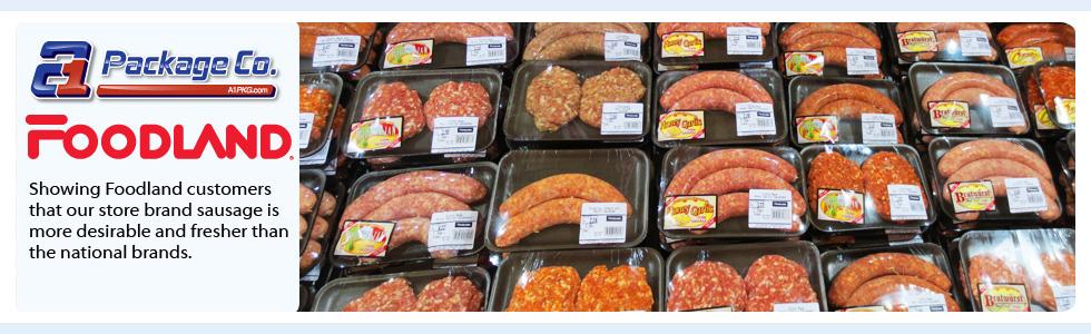 Foodland Labels