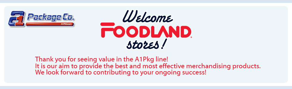 Welcome Foodland Ontario