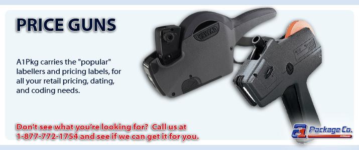 Code Guns / Price Guns