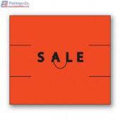 Sale Avery Dennison 216 and Sato PB-2 Labeler Compatible Label a1pkg.com SKU- 1816-02000