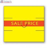 Sale Price Avery Dennison 216 and Sato PB-2 Labeler Compatible Label a1pkg.com SKU- 1816-01000